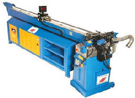 Ercolina 030 - 3 Axis Mandrel Tube Bender