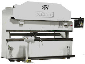 Piranha Model 9510 CNC Precision Series